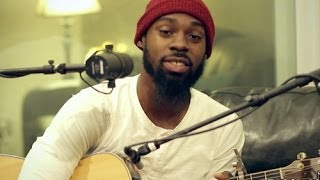 """Mali Music Performs """"Beautiful"""" Acoustic on ThisisRnB Sessions"""