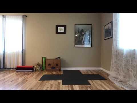 John Cargile - Power Vinyasa Yoga 2