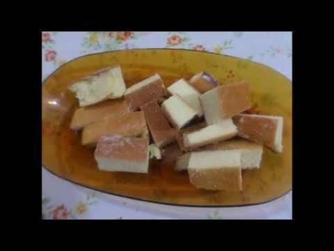 Video SWEETENED CONDENSED MILK CAKE