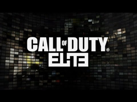 Call Of Duty Elite Going Completely Free With Black Ops II, Map Updates Available Via Season Pass Instead