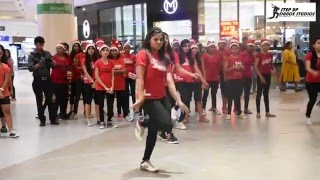 Badshah - DJ Waley Babu | feat Aastha Gill | Dax Matthew | Dance Performance