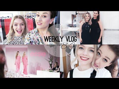 WIR HABEN DEFINTIV ZU WENIG GESCHLAFEN   Weekly Vlog #84