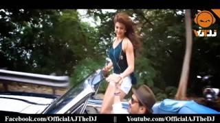 SOORAJ DOOBA HAI - REMIX - AJ The DJ Visual Edit HD