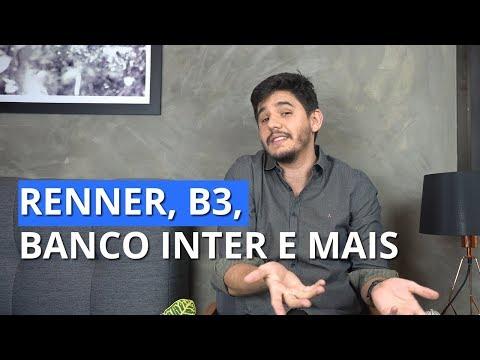 FATO RELEVANTE BANCO INTER, PRIVATIZAÇÃO DA ELETROBRAS E DIVIDENDOS DA RENNER - GIRO DA BOLSA #3