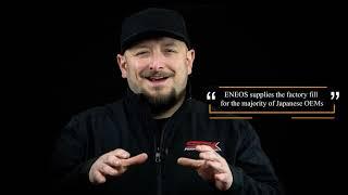 Faruk Kugay on ENEOS