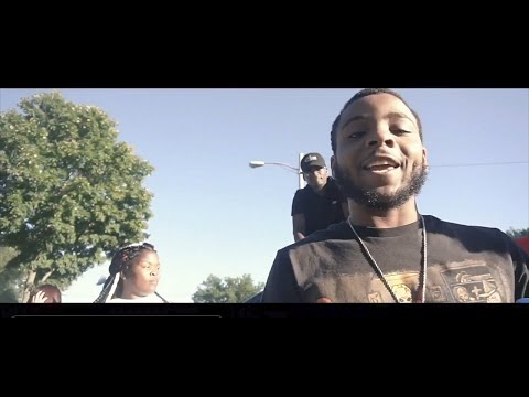 "Bandgang Masoe – ""Morris Chestnut"" feat. Mi5led & Detroit Sham (Official Music Video)"