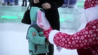 Дарите детям счастье! Очень трогательный ролик.