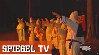 """SPIEGEL TV über US Neonazis: """"Wir Müssen Auf Einen Rassenkrieg Vorbereitet Sein"""""""