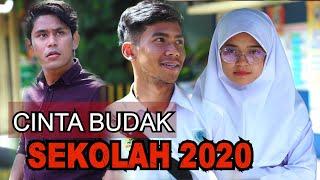 CINTA BUDAK SEKOLAH 2020