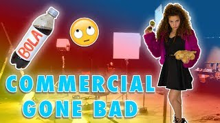 BAD COMMERCIAL STARS