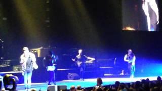 Austin Mahone Do It Right - Brisbane Entertainment Centre Qld. 22/11/15