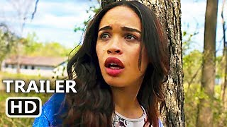 HOVER Official Trailer (NEW 2018) Cleopatra Coleman, Sci-Fi Movie HD