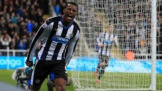 HIGHLIGHTS ► Newcastle 2 Vs 0 Liverpool - 6 Dec 2015   English Commentary