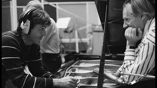 Paul McCartney: From the Archive – George Martin