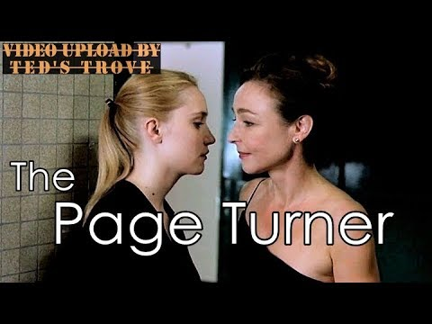 """""""The Page Turner"""" ENGLISH TRAILER (2006) CATHERINE FROT, DÉBORAH FRANÇOIS, ANTOINE MARTYNCIOW"""