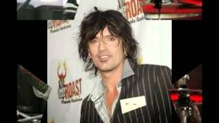 TOMMY LEE-TRYIN TO BE ME