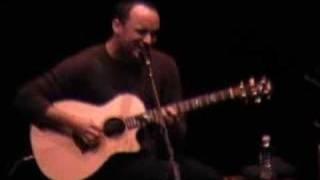 Dave Matthews - Raven (10.24.02)