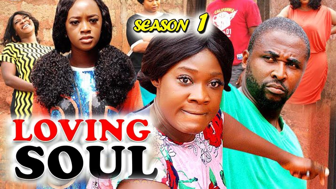 Loving Soul (2019) (Part 1)