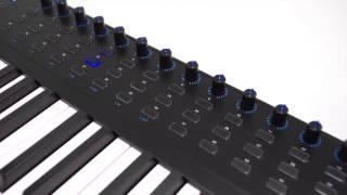 Alesis VI61 - Video
