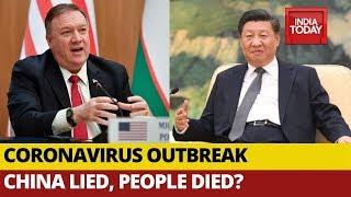 Coronavirus Outbreak: China A Victim Or Villain?