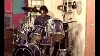 Short Drum Solo