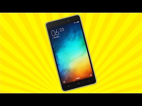 ЧЕСТНЫЙ ОБЗОР Xiaomi Redmi 3S