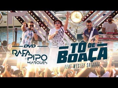 Tô De Boaça cover