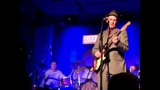 """""""GIRLS"""" by Marshall Crenshaw at the City Winery April 29, 2011"""