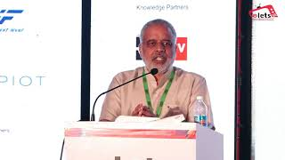 Ajay Mishra, Special Chief Secretary, Department of Energy, Forests Government of Telangana