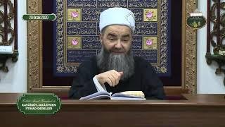 Kavâidü'l Akâid Dersi 25. Bölüm