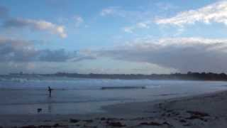 preview picture of video 'Mauritius Apartments - Tamarin Beach Apartments Mauritius - Walking away from TBAM 4'