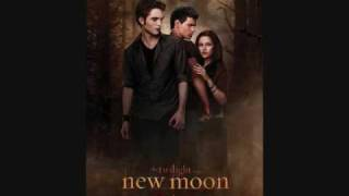 Satellite Heart- Anya Marina with Lyrics new moon soundtrack