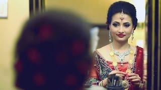 A SPECIAL NEPALI WEDDING (OMESH WEDS PRAJUNA) HIGHLIGHTS