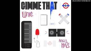 Angel Haze & Lunice - Gimme That