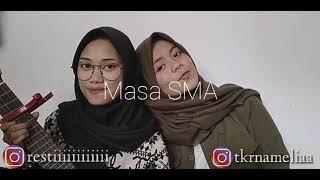 Masa SMA (cover Resty Ft Titi)