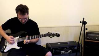 ACDC - Emission Control (Guitar Cover)