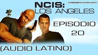 NCIS: Los Angeles - 1x20 (Audio Latino) | Español Latino