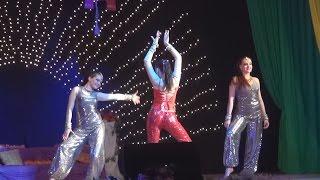 """02 Индийские танцы """"Танцор диско"""" Театр индийского танца """"Рангила"""""""