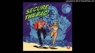 AJ Tracey   Quarterback (Secure The Bag) (topboy)