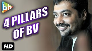 Exclusive Four Pillars Of The Film Bombay Velvet  Anurag Kashyap