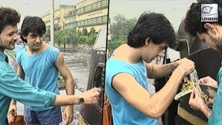 When Aamir Khan Made Auto Driver Angry?