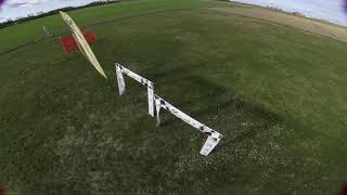 Saturday track with Team Gace FPV [ FPV Racing ]