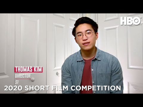 2020 APA Visionaries Short Film Series: Thomas Percy Kim on Si