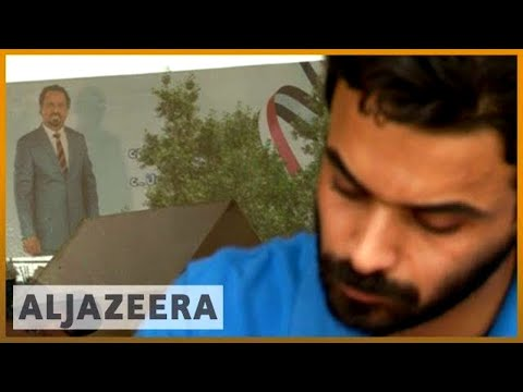 🇮🇶 Iraq's youth disillusioned ahead of polls   Al Jazeera English