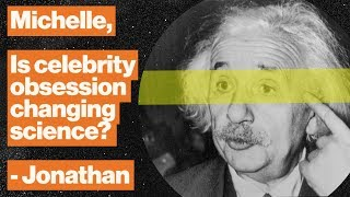 The Einstein myth: Why the cult of personality is bad for science | Michelle Thaller