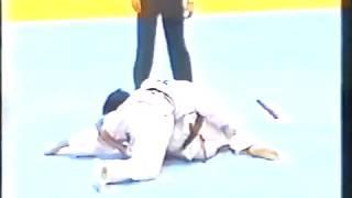 Джиу-джитсу. Абсолютный Чемпионат Японии. Симбукан. Ч 5
