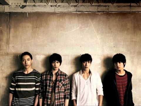 CNBLUE In My Head