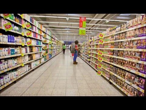 Schiever dostosował koncept sklepu Bi1 do polskiego rynku - zobacz video