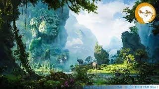 Nhạc Thiền Tịnh Tâm - Nhạc Thiền Thư Giản An Lạc Mới Nhất - Relaxing Meditation Buddha