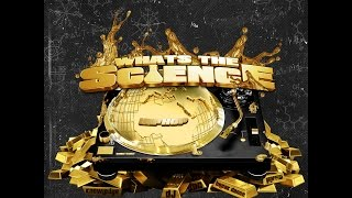 """Dj Kayslay Presents """"Whats the Science"""" Episode #8 featuring Easy Mo Bee"""